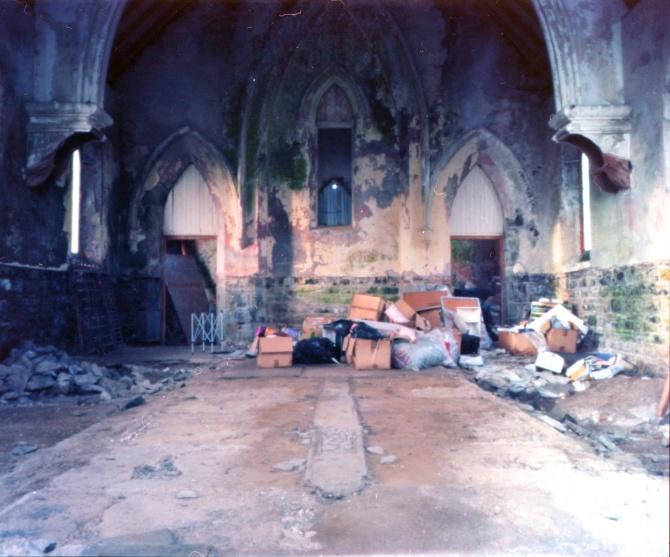 Lackagh More, Church, Co. Kildare #1