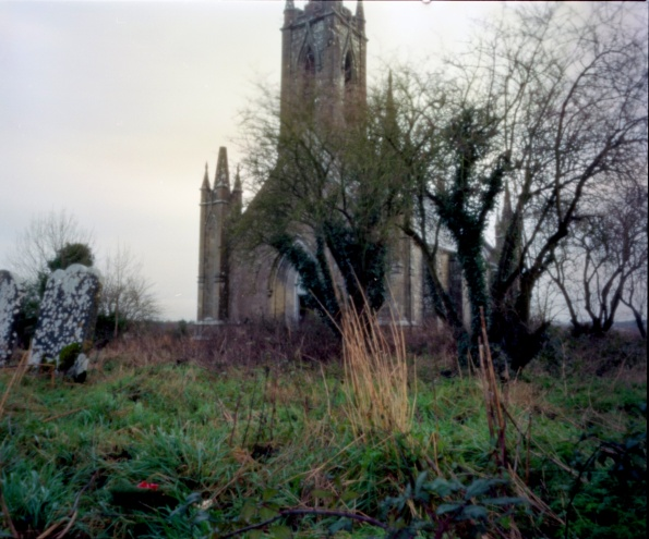 Lackagh More, Church, Co. Kildare #2