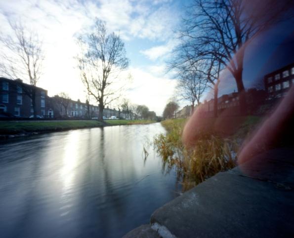 The Royal Canal - Dublin