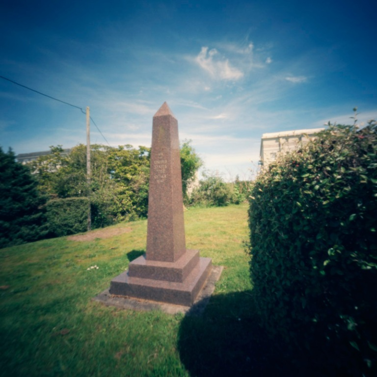 Astoria Obelisk