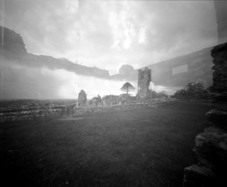 Camera: Pinhole 4x5 (Horseman 120 roll back fitted) Film: Foma 100 Dev: Rodinal 1+ 50 9mins awareofthevoid.com www.facebook.com/AwareOfTheVoid Development details on FilmDev