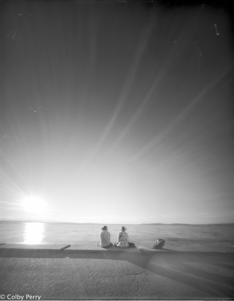 Camera: 4x5 RealitySoSubtle