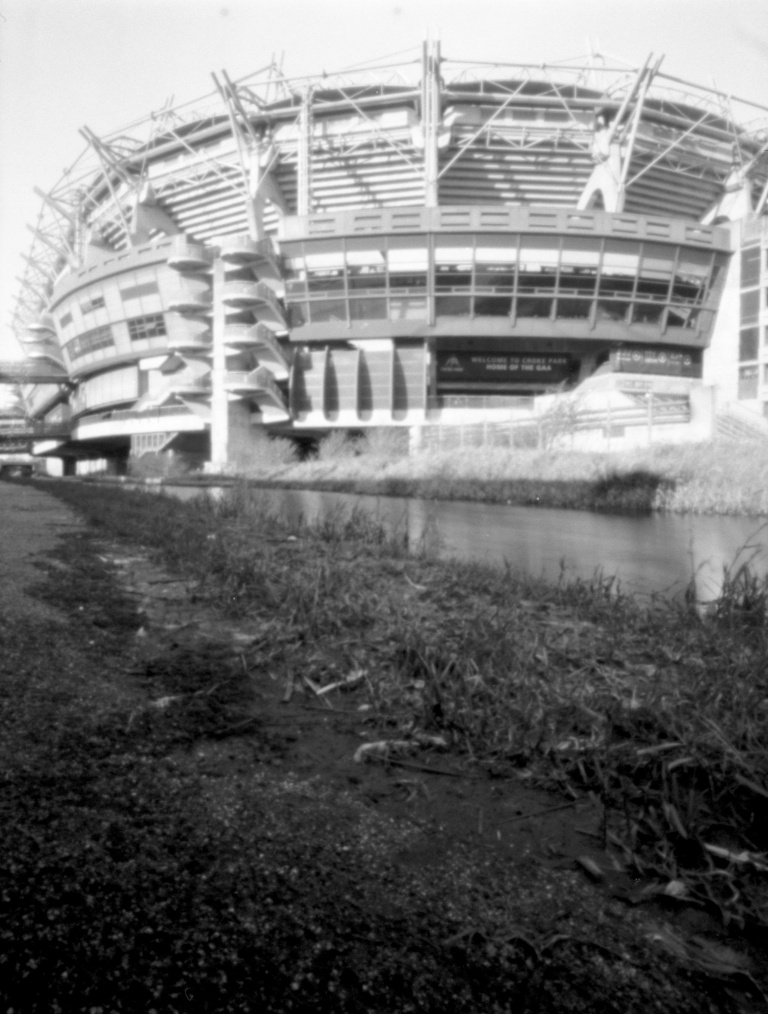 Camera: terraPin Bijou Sidewinder 6X4.5 f-stop of f/167 50mm focal length Film: Fomapan 100 Dev: Rodinal 1+50 9mins awareofthevoid.com www.facebook.com/AwareOfTheVoid Development details on FilmDev