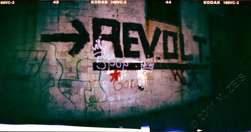 Zeis Revolt