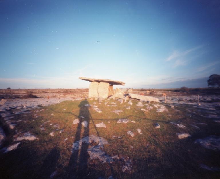 Camera: P6*6 Pinhole f-stop of f/135 50mm focal length Film: Kodak Portra 160 Dev: Tetenal C-41