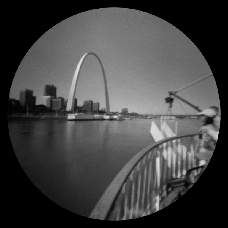 Gateway Arch 3 - Jeff McConnell