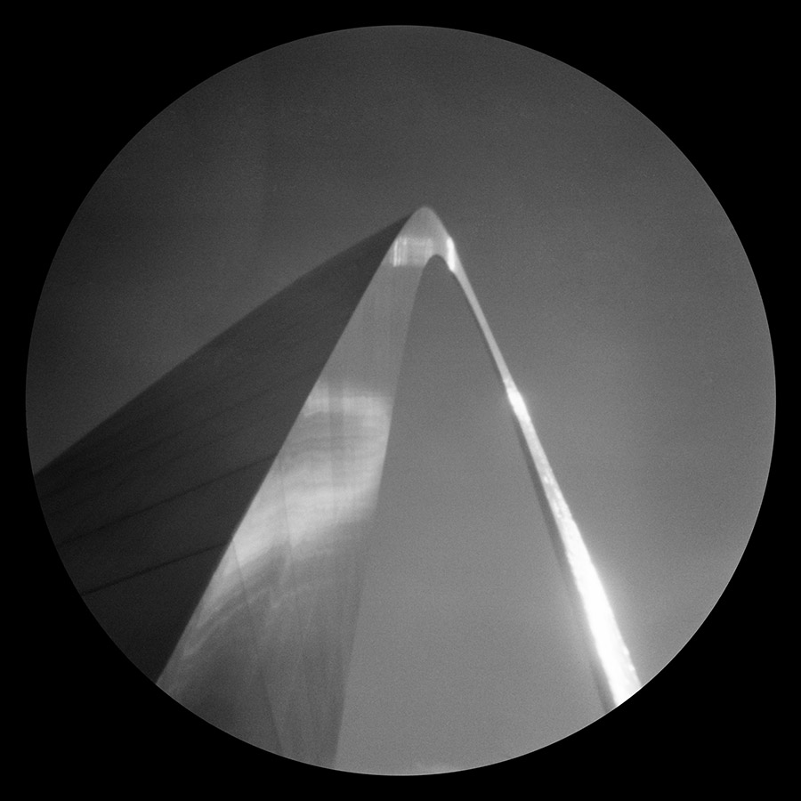 Gateway Arch 1 - Jeff McConnell